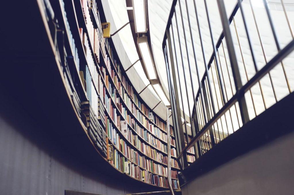 Bibliothek Sprachschulen